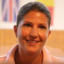 Caroline Kottas-Heldenberg