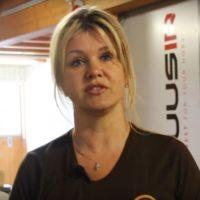 Corinna Schumacher
